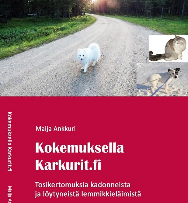 Oudot Katoamiset Suomessa